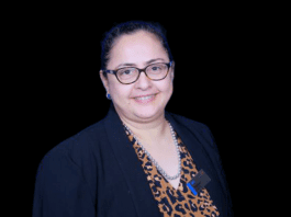 Parizad Sirwalla, Partner and National Head of KPMG's Tax – Global Mobility Services team
