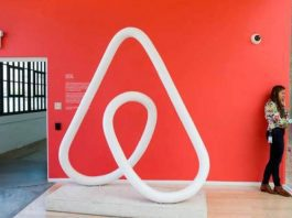 Airbnb says employees can opt to work remotely until August 2021