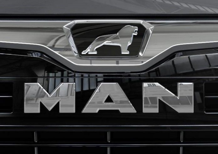 Truck and bus maker MAN, a subsidiary of Volkswagen, says it plans to cut up to 9,500 jobs worldwide as part of a cost-cutting drive