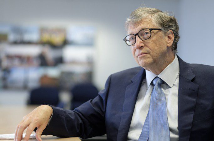 Work from home culture to continue even after COVID pandemic ends: Bill Gates