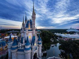 Disney to lay off 11,000 employees